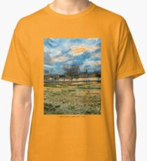 Hawthorne Tree Classic T-Shirt