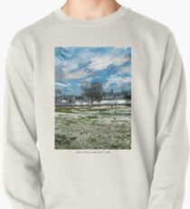 Hawthorne Tree Pullover
