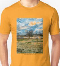 Hawthorne Tree Unisex T-Shirt
