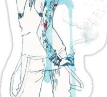Chloe Price in Watercolor Sticker