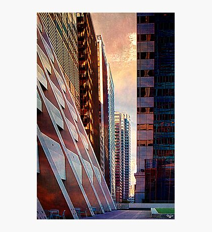 The Elevated Acre Photographic Print