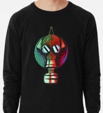 Cernobyl Gas Mask Lightweight Sweatshirt