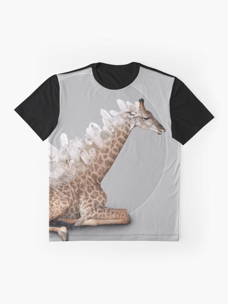 Alternate view of orenda III Graphic T-Shirt
