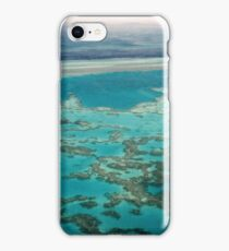 Great Barrier Reef © Vicki Ferrari iPhone Case/Skin