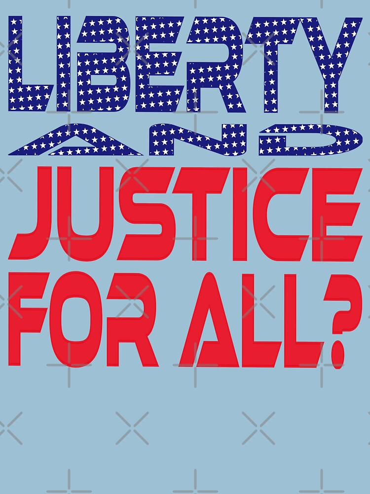 #OurPatriotism: Liberty and Justice for All? by Devin by carbonfibreme