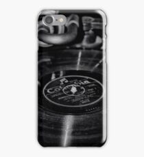 Columbia Record © Vicki Ferrari Photography iPhone Case/Skin