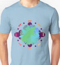 World of Pigs Unisex T-Shirt