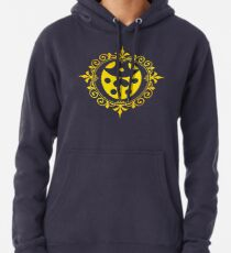 Golden Experience - Ladybug Pullover Hoodie