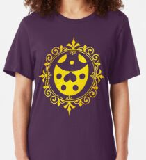 Golden Experience - Ladybug Slim Fit T-Shirt