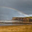 I can see a rainbow by CezB
