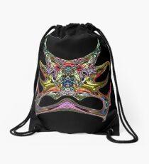 MINATOR IN METAL Drawstring Bag