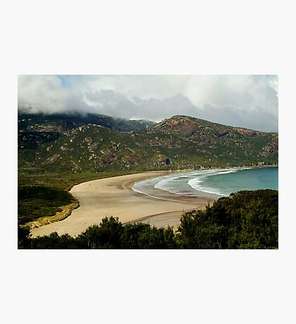 Norman Beach,Wilsons Prom Photographic Print