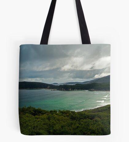 Squeaky Beach,Wilsons Prom Tote Bag