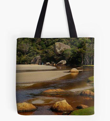Wilsons Promontory Tote Bag