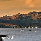 Garelochhead by Alexander Mcrobbie-Munro