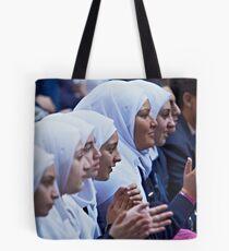 Multicultural  Tote Bag