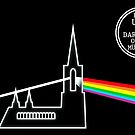 Pink Ulm Dark Side Of The Münster by dave-ulmrolls