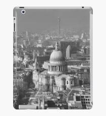 View of London iPad Case/Skin
