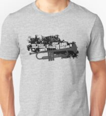 Trumpet and styles T-Shirt