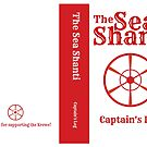 Sea Shanti Captain's Log by theseashanti