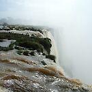 «Garganta del Diablo - Iguazu, Argentina (3)» de John-Frum