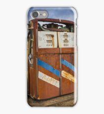 Fuel Pump iPhone Case/Skin