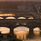 Italie - Toscane - Florence (Firenze) by Thierry Beauvir