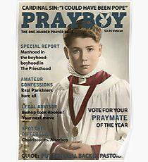 prayboy Poster