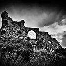 Ruins by Gareth Jones