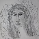 Angel of Peace  by eoconnor