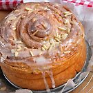 Cinnamon Rose Cake  by SmoothBreeze7