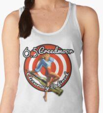 The Creedmoor Girl! Women's Tank Top