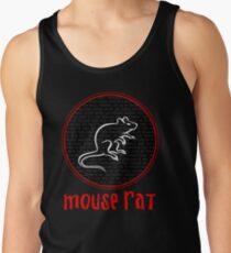 Mouse Rat Band Names  Tank Top