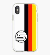Vettel iPhone Case