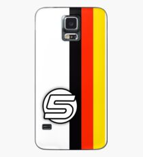 Vettel Case/Skin for Samsung Galaxy