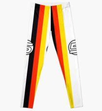 Vettel Leggings