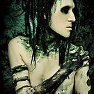 LX: GutPuppet by Nicole Valentine