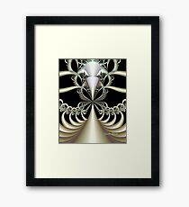 COSMIC Framed Print