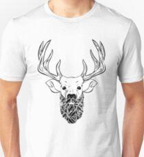 Deer Beard T-Shirt