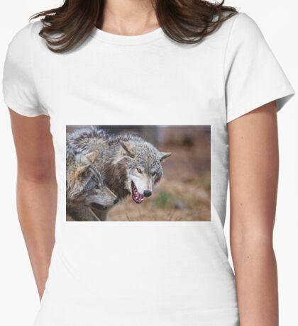 Timber Wolves T-Shirt