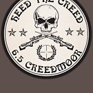 Heed The Creed! by wyldefire