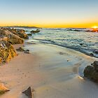 Mollymook Sunrise by Toddy4x4