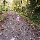 Loving the Walk by teresa731