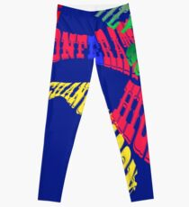 Welcome to Paradise Leggings