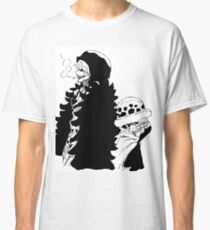 Tears for a friend Classic T-Shirt
