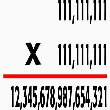 Mathematics for All by zzzeeepsdesigns