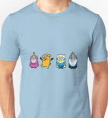 Minions Time T-Shirt