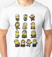 The Doctors Minion T-Shirt