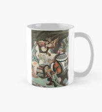 BLESS ME, LITTLE FATHER, FOR I AM GOING TO MY WEDDING from the story PEERLESS BEAUTY THE CAKE-BAKER in The Russian Story Book  Classic Mug