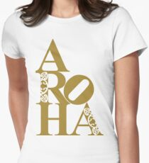 Aroha (love) for the people T-Shirt